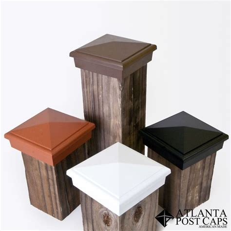 fence post toppers the 25 best fence post caps ideas on backyard 3725