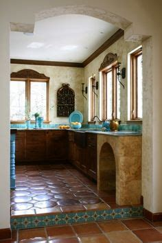 tile in kitchen floor 1000 images about style decor on 6156