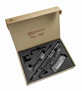 Tavor U00ae X95  300 Aac Blackout Conversion Kit