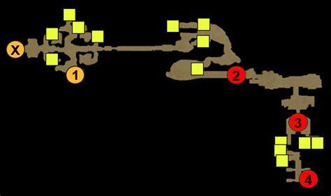 dungeon siege 3 tips maps act 1 dungeon siege iii guide gamepressure com