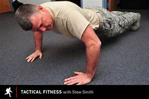Army Push Up Chart Tactical Fitness Pushups And Wrist Military Com