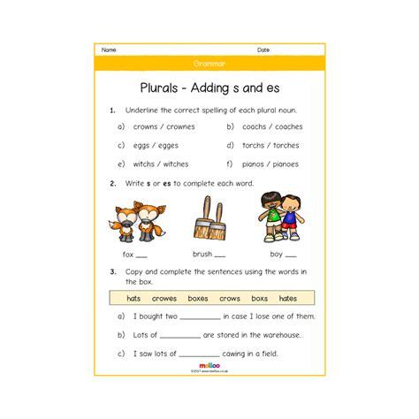 grammar worksheets year 1 grammar y1 worksheets ks1 melloo