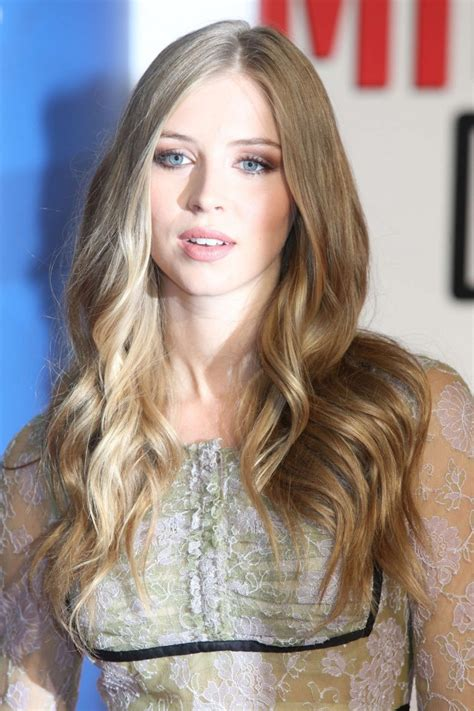 Hermione Corfield: Mission Impossible Rogue Nation UK Screening -29 – GotCeleb