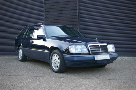 used 1994 mercedes e class for sale in herts pistonheads