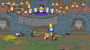 Updated Castle Crashers Remastered On Xbox One Is Free