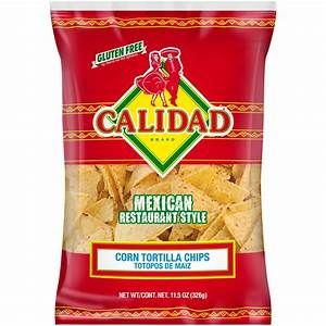brands of tortilla chips