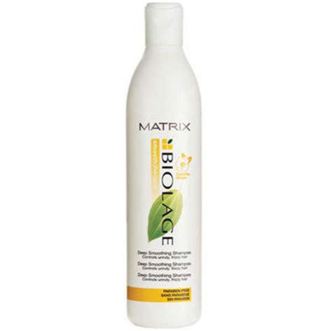 Harga Matrix Biolage Smoothing Shoo matrix biolage smoothing shoo 250ml free delivery