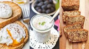 Idee Petit Dejeuner : id e petit d jeuner 12 recettes originales pour le petit d j ~ Melissatoandfro.com Idées de Décoration