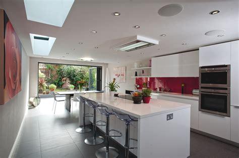 kitchen design ideas uk contemporary kitchen design ideas 00 adelto adelto