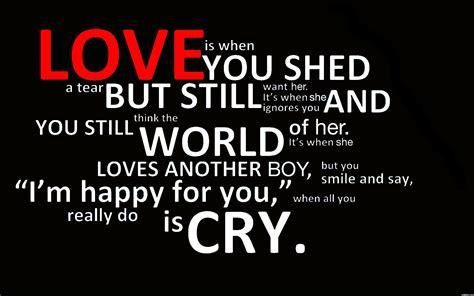 Definition Of Love Quotes Quotesgram