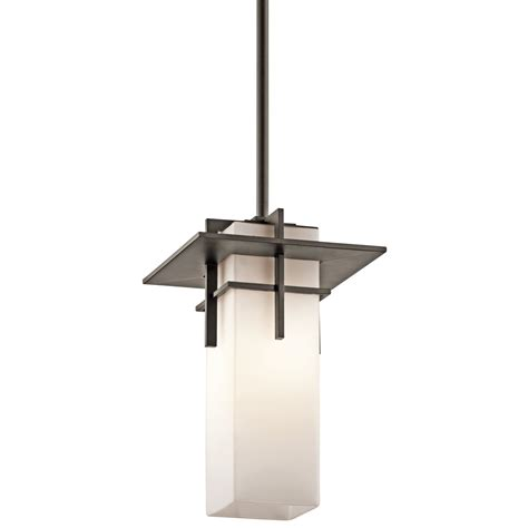 kichler lighting 49645oz caterham modern contemporary
