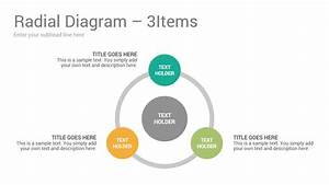 Radial Diagrams Keynote Template