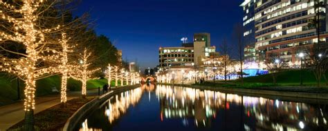 The Boardwalk at Town Center - The Woodlands, TX