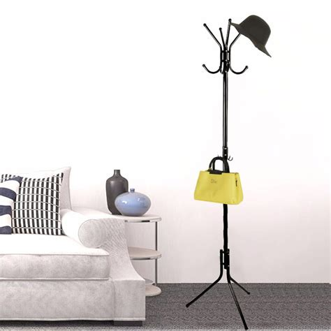 popular standing coat rack buy cheap standing coat rack