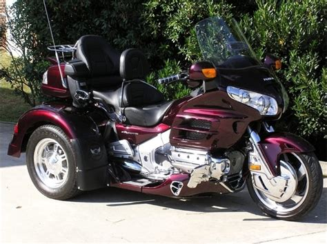 Tags Page 1, Usa New And Used Goldwingtrike Motorcycles