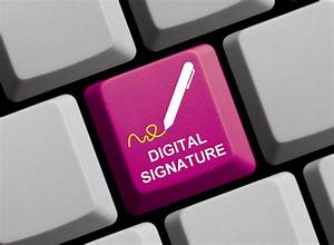 Introduction to Digital Signatures for Managers - DZone ...