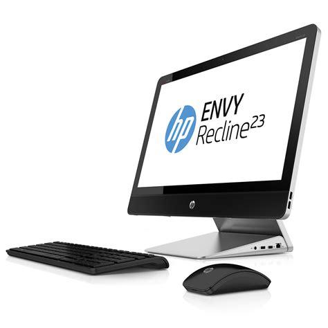 ordinateur de bureau i5 promo hp envy recline 23 k050ef e8t72ea e8t72ea abf achat