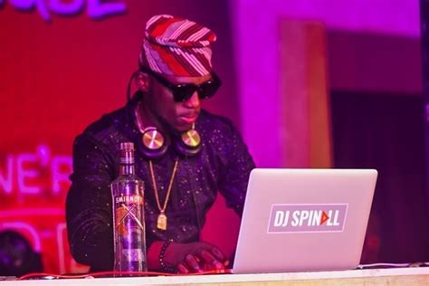 Smirnoff Celebrates Dj Spinall's New Album Release With