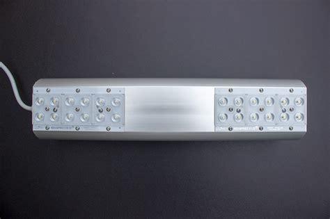 Illuminazione Capannoni Industriali by Illuminazione Capannoni Industriali Lade A Led