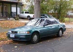 Classic Curbside Classic  1992  U2013 1994 Acura Vigor  U2013 The