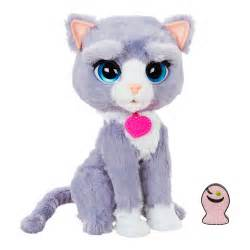fur real cat furreal friends bootsie toys
