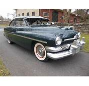 1951 Mercury Coupe  Classic Other For Sale