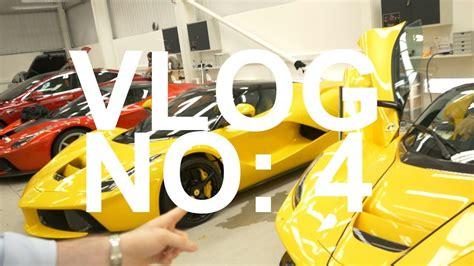 WOW! 3 LaFERRARIS | Car in the world, Beautiful cars, Car ins