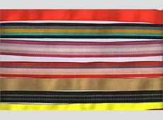 Label Solutions Twill Tape or Narrow Fabric