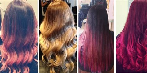 Coloring Of Hair by 25 Color Treated Hair Styling Designing Tips Matrix