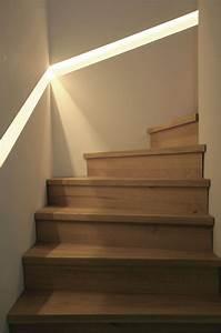 Treppe Indirekte Beleuchtung : lichtband treppe haus pinterest treppe treppe haus und treppen licht ~ Eleganceandgraceweddings.com Haus und Dekorationen
