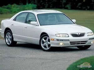 1996 Mazda Millenia Workshop Repair Manual Download
