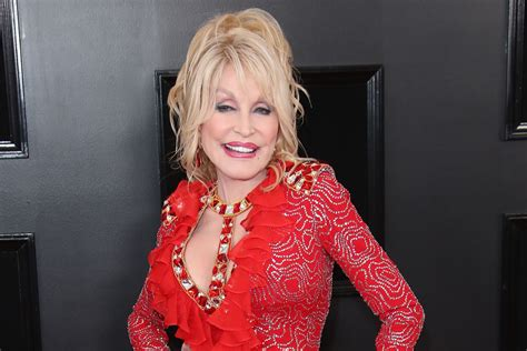 Did you know the first ever cloned sheep was named dolly? Dolly Parton inks book deal with indie publisher