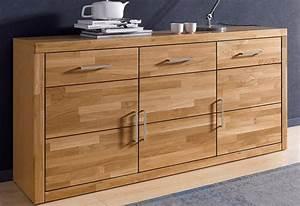 Sideboard Höhe 100 Cm : roomed sideboard breite 170 cm online kaufen otto ~ Bigdaddyawards.com Haus und Dekorationen