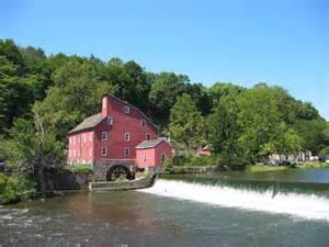 Red Mill Clinton NJ