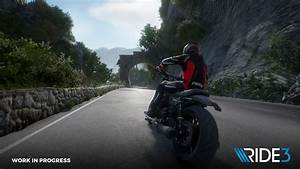 RIDE 3 Hands-On Preview - A Bikers Paradise?  Ride