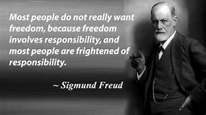 Sigmund Freud Quotes | lifesfinewhine
