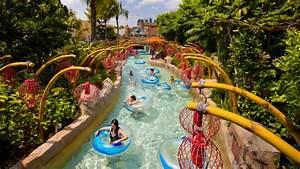 Adventure Cove Waterpark™ Singapore - YourSingapore