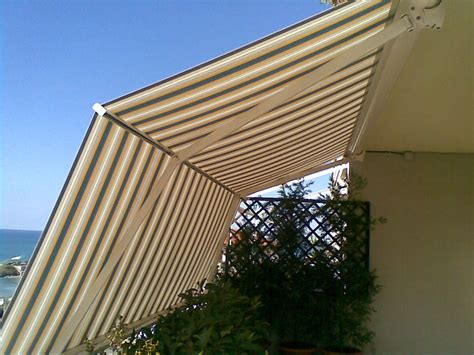 tenda da sole per balcone tende da sole prodotti arredamento per il giardino