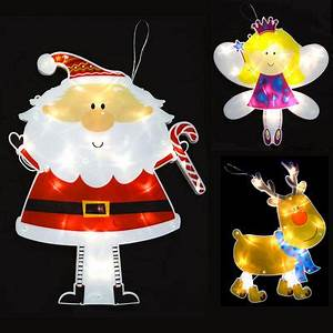 Buy Christmas Light Up Decorations Cheap