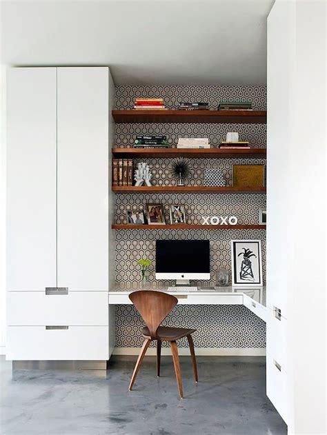 wallpaper bureau como se organizar para trabalhar ou estudar em casa