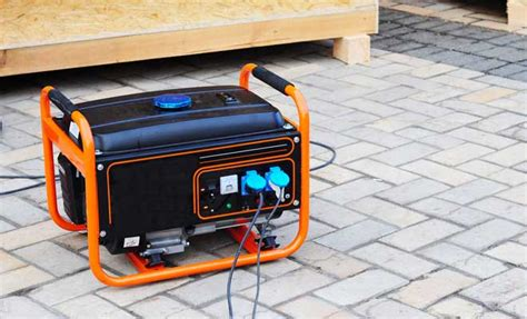 Types Of Generators Available In The Market