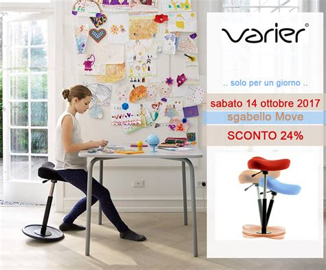Sgabello Stokke by Sedia Sgabello Varier Stokke Move Sconto Sabato 14 Ottobre