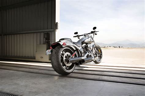 Harley Davidson Breakout 4k Wallpapers by 2014 Harley Davidson Fxsb Breakout H Wallpaper 2014x1343