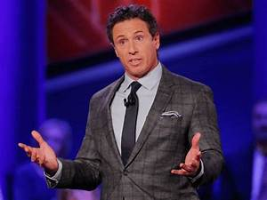 CNN's Chris Cuomo Melts Down After Spreading Fake News ...