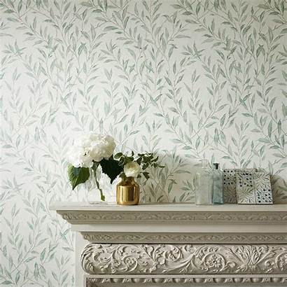 Sanderson Chiswick Grove Osier Wallpapers Tapety Willow