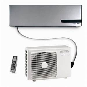 Prix D Un Climatiseur : climatiseur split de longhi pls 120 ar achat vente ~ Edinachiropracticcenter.com Idées de Décoration