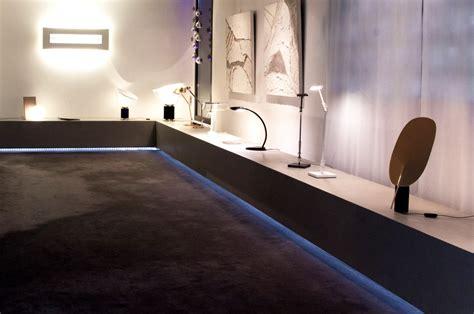 led illuminazione negozio ladari e lighting design progetto luce