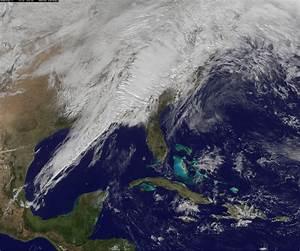 NOAA and NASA's next generation weather satellite may ...