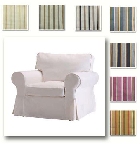 ikea ektorp cover for arm custom made cover fits ikea ektorp chair ektorp armchair