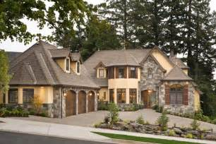 European House Plans One Story Ideas by New Home Designs Trending This 2015 The House Designers
